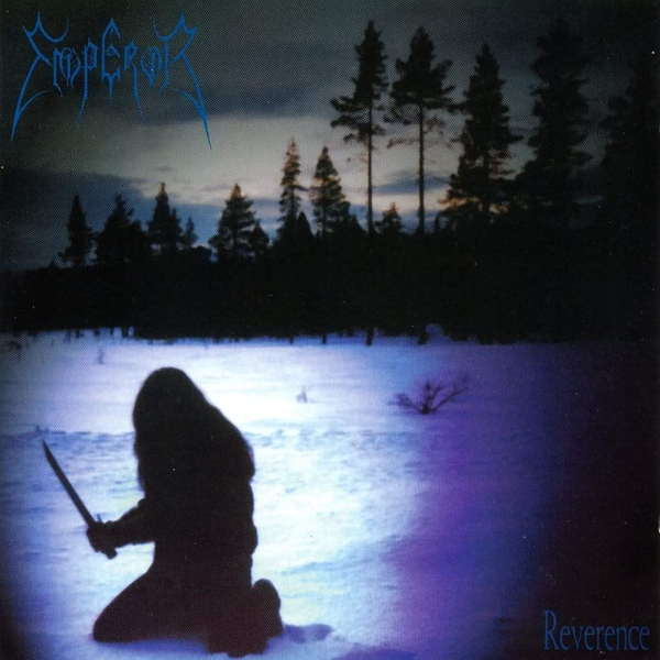 Emperor - Reverence (Limited Edition) Vinyl