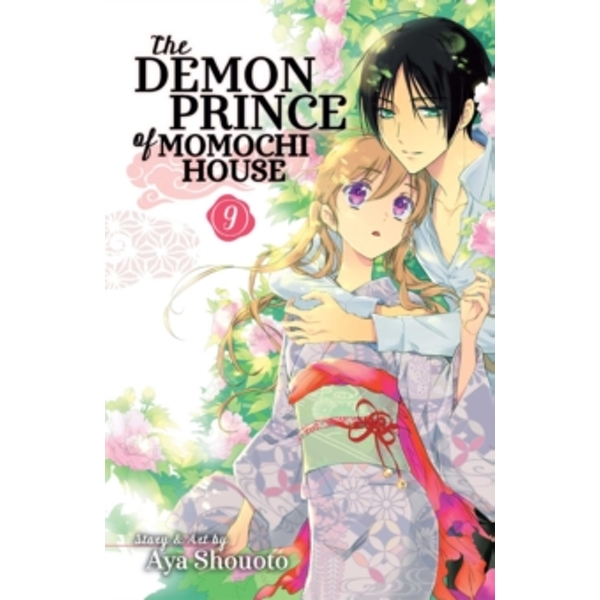 The Demon Prince of Momochi House, Vol. 10 : 10
