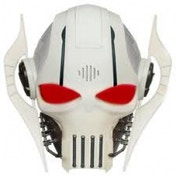 Star Wars Electronic Helmet - General Grievous