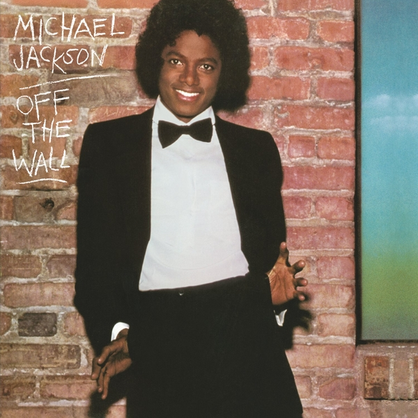 Michael Jackson - Off The Wall Vinyl