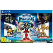 Skylanders Imaginators Starter Pack PS4 Game
