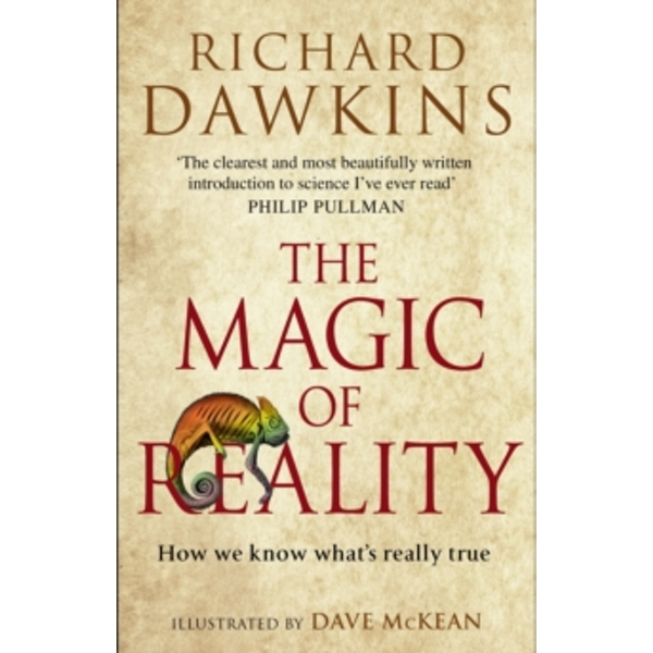 The Magic of Reality : How we know what's really true (Paperback, 2012)
