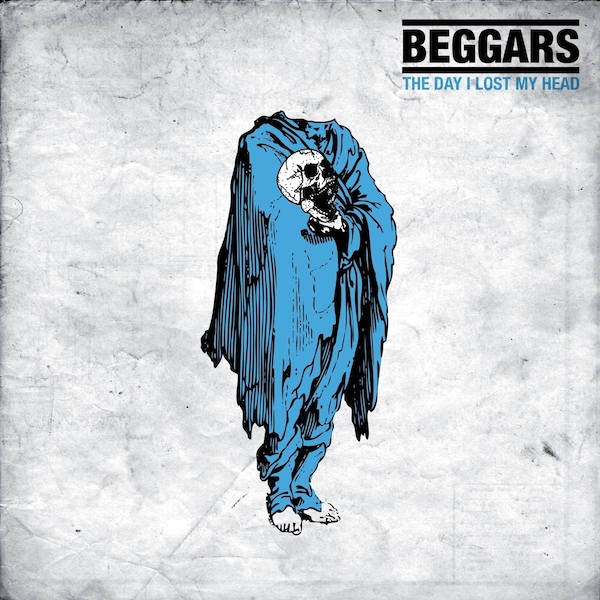 Beggars - The Day I Lost My Head Vinyl