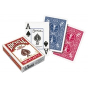 Bicycle Prestige Decks 100% Plastic Playing Cards