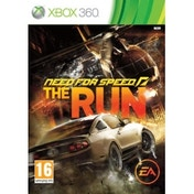 Need For Speed The Run NFS Game Xbox 360