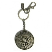 Game of Thrones Lannister Shield Metal Keychain