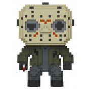 Jason Voorhees (Horror) Funko 8-Bit Pop! Vinyl Figure
