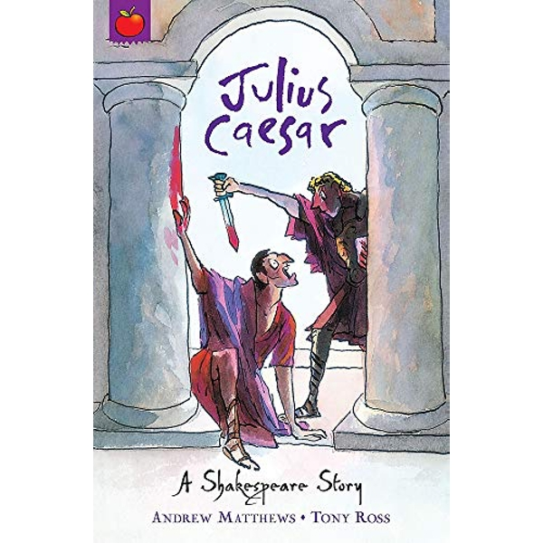 Julius Caesar: Shakespeare Stories for Children by Andrew Matthews (Paperback, 2009)