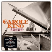 Carol King - Beautiful Collection CD