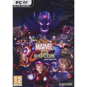 Marvel vs. Capcom Infinite PC Game