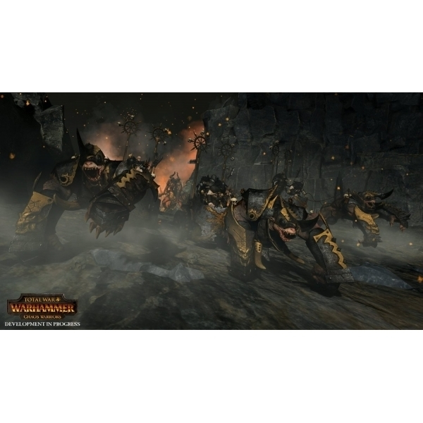 Total War Warhammer Steelbook - Image 4