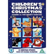 Children's Christmas Collection DVD