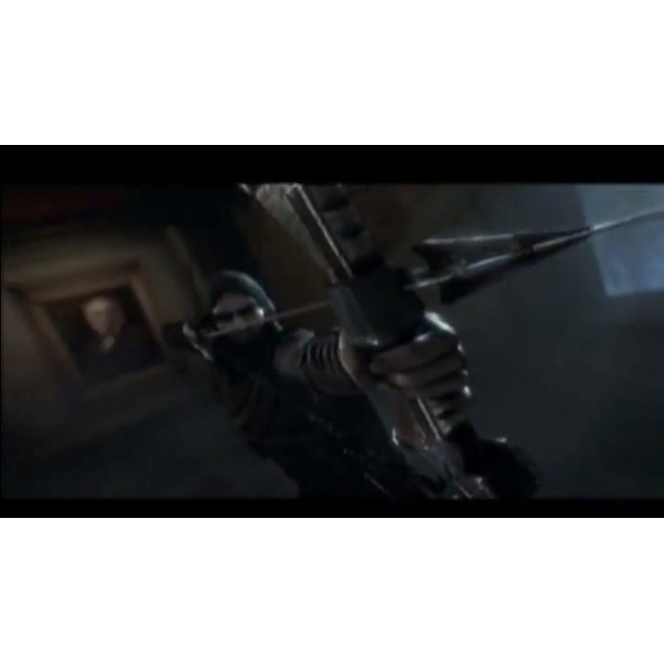 Thief Game with pre-order Bank Heist DLC Xbox 360 - Image 3