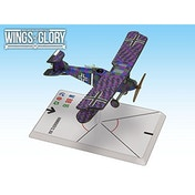 Wings Of Glory Hannover CL.IIIA (Baur/Von Hengl)