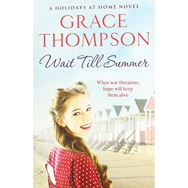 Wait Till Summer  Paperback / softback 2018