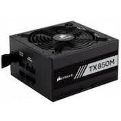Corsair TX850M 850W 80 Plus Gold 850W ATX Black