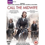 Call The Midwife - Series 1 DVD