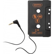 Griffin GC38517 iTrip DirectDeck Cassette Adapter Black