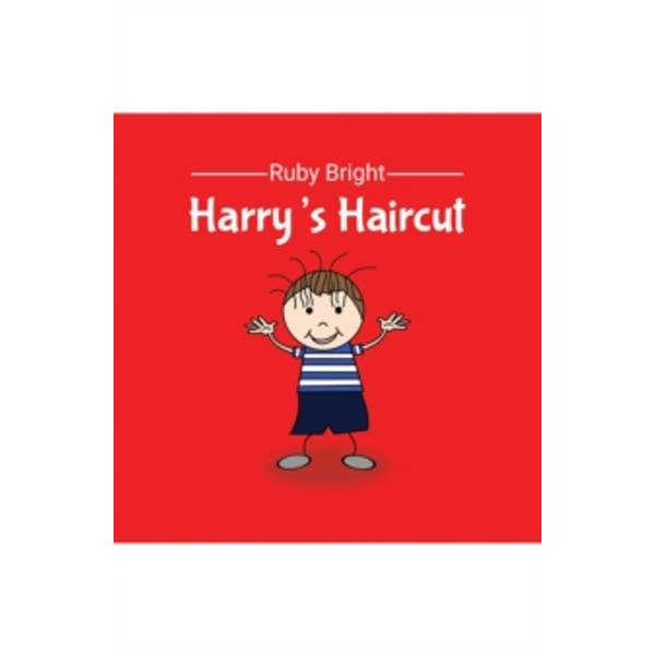 Harry's Haircut
