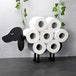 Dog Toilet Roll Holder | Pukkr - Image 3