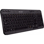 Logitech Wireless Keyboard K360 UK Layout