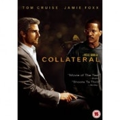 Collateral DVD