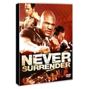 Never Surrender DVD