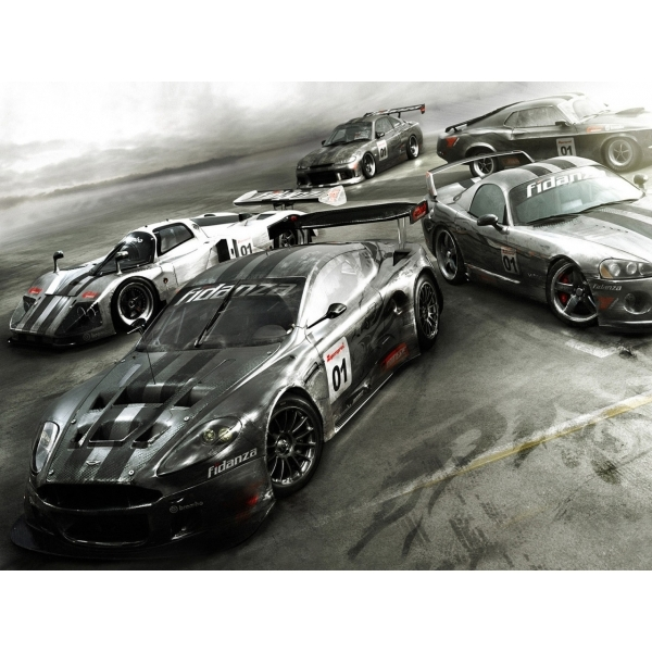 Race Driver GRID Reloaded Game (Classics) Xbox 360 - Image 4