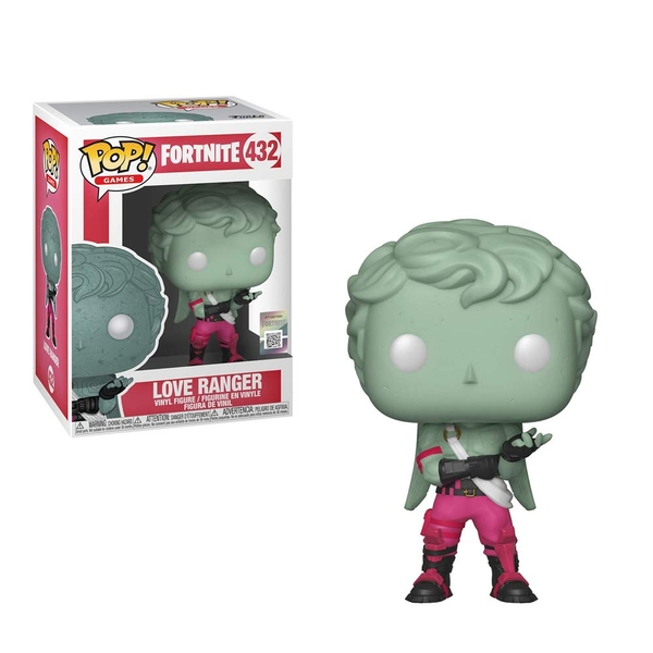 Love Ranger (Fortnite) Funko Pop! Vinyl Figure #432