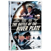 Battle Of The River Plate DVD