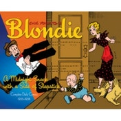 Blondie Volume 3: A Midnight Snack with a Side of Slapstick