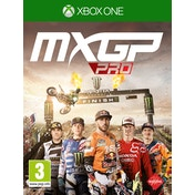 MXGP Pro Xbox One Game (with Credits Multiplier DLC)