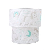 Sass & Belle Evie Unicorn Lampshade