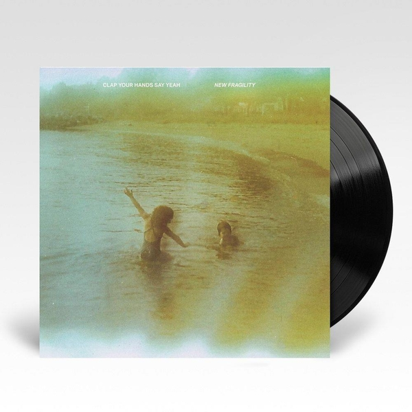 Clap Your Hands Say Yeah - New Fragility Vinyl