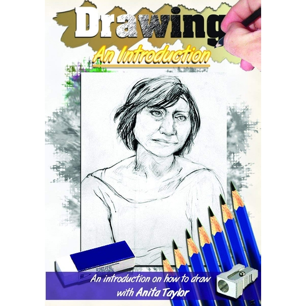 Drawing - An Introduction DVD