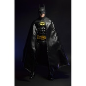 NECA DC Batman 1989 Michael Keaton 1/4 Scale