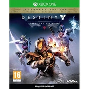 (Damaged Packaging) Destiny The Taken King Legendary Edition Xbox One Game
