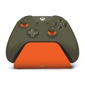 Controller Gear Xbox Pro charging Controller Stand for Xbox One (Zest Orange)