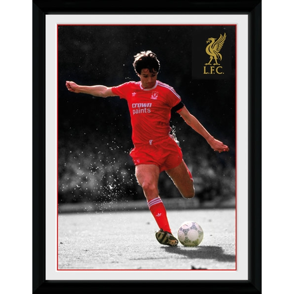 Liverpool Hansen Framed 16x12 Photographic Print