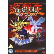 Yu-Gi-Oh! The Movie DVD