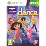 Nickelodeon Dance Game Xbox 360