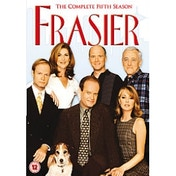 Frasier Series 5 DVD