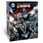 Crisis Expansion 2 DC Deck Building Game