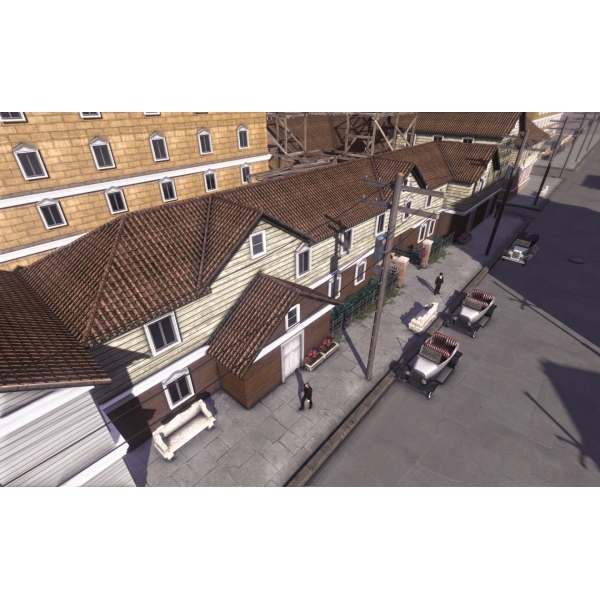 Omerta City of Gangsters Game Xbox 360 - Image 2