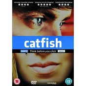 CatFish DVD