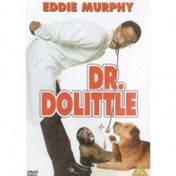 Doctor Dolittle DVD