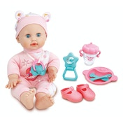 Mother Love  Snuggle and Cuddle Doll (1450)