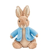Beatrix Potter Plush Peter Rabbit Large