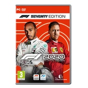 F1 2020 Seventy Edition PC Game