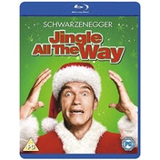 Jingle All The Way Blu-ray